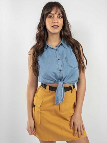 Imagen para la categoría Faldas & Shorts
